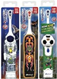 Crest Spinbrush Clinically Proven Battery Operated Kids' Toothbrush