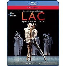 Swan Lake [Blu-ray]
