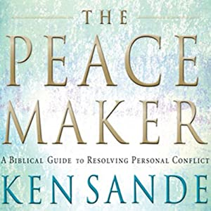 The Peacemaker Audiobook