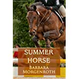Summer Horseby Barbara Morgenroth