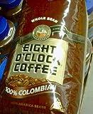 8 O' Clock Wholebean Coffee 100% Colombian - 42 oz. (Original)