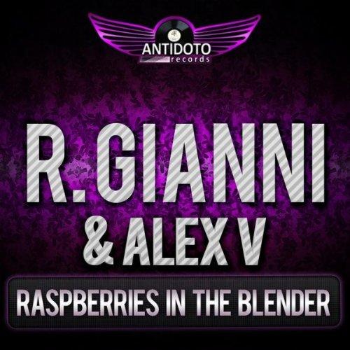 Raspberries In The Blender (Original Mix) front-195926