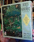 Secrets of the RainForest by Charles Lynn Bragg #316 20