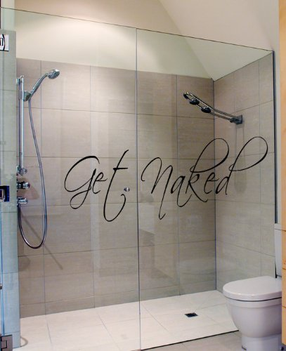 Bathroom Wall Quotes : Funk This House