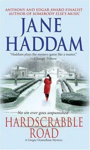 Image for Hardscrabble Road: A Gregor Demarkian Novel (Gregor Demarkian Novels)