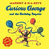 img - for Curious George and the Birthday Surprise book / textbook / text book