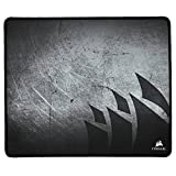 Corsair Gaming MM300 Anti-Fray Cloth Gaming Mouse Pad, Small