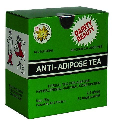 anti-adipose-tea-weight-loss-detox-laxative-effect-30bags-yung-gi-cho-slim-fast-by-anti-adipose