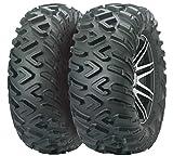 ITP TerraCross R/T Mud Terrain ATV Tire 26x11R14