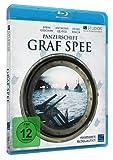 Image de Panzerschiff Graf Spee [Blu-ray] [Import allemand]