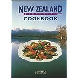 New Zealand Pictorial Cookbook