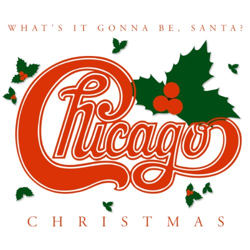 Chicago - Chicago XXV The Christmas Album - Zortam Music