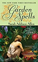 Cover of &quot;Garden Spells (Bantam Discovery...