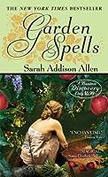 "Cover of ""Garden Spells (Bantam Discovery..."