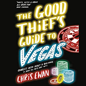 The Good Thief's Guide to Vegas Audiobook