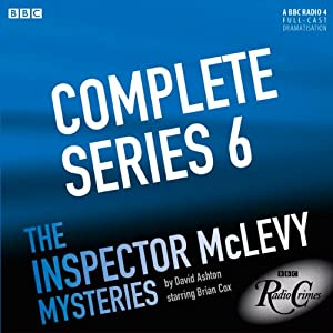 McLevy: Complete Series 6 Radio/TV Program
