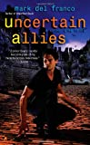 Uncertain Allies (Connor Grey)