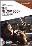 The Pillow Book - DVD
