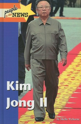 Kim Jong I (People in the News)