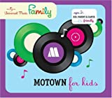 echange, troc Various Artists - Motown for Kids