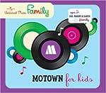 Motown For Kids (Digi)