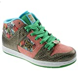 DC Shoes - W S DB MANTECA LE
