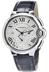 Cartier Men's W6920003 Automatic Chronograph Watch