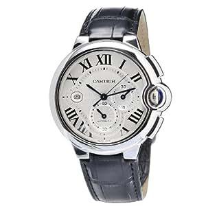 Amazon.com: Cartier Men's W6920003 Automatic Chronograph