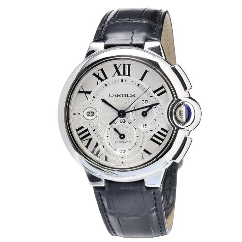 Cartier Men's W6920003 Automatic Chronograph Watch