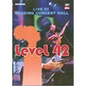 Live at Reading Concert Hall [DVD] [Import]