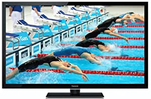 Panasonic VIERA TC-L37E5 37-Inch 1080p 60Hz Full HD IPS LED-LCD TV (2012 Model)