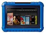 Fisher Price Kid-Tough Apptivity Case for Kindle Fire, Blue (will not fit HD models)