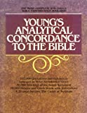 img - for Young's Analytical Concordance to the Bible: The Canon of Scripture book / textbook / text book