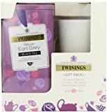 Twinings Delicate Earl Grey Gift Pack
