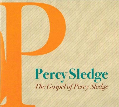 Percy Sledge - Gospel of Percy Sledge (CD)