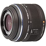 Olympus V314050BE000 Objectif M.Zuiko Digital ED 14-42 mm II Noir