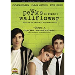 Perks of Being a Wallflower [DVD] [Import]