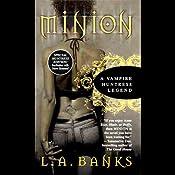 Minion | [L. A. Banks]