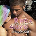 Rhea 41070 Audiobook by Linda Mooney Narrated by Doug Greene