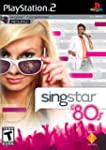 Singstar 80's (Game Only)