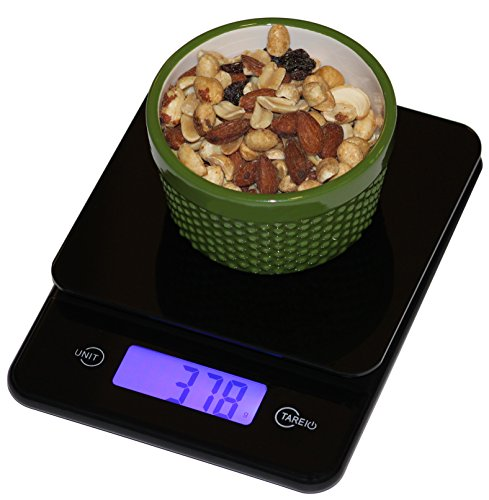 Digital home kitchen scale garden dining cookware bakeware for Kitchen scale for baking