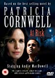 Patricia Cornwell At Risk [DVD]