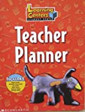 Learning Center Teacher Resource Book Tg (0439081343) by Scholastic