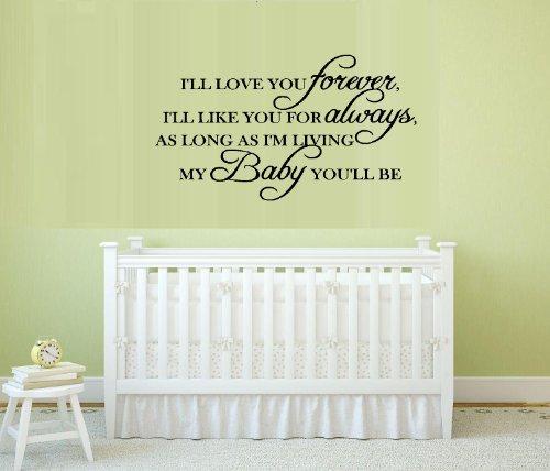 Best Baby Room Colors
