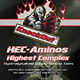 HEC-Aminos - Highest Complex, Neutral, 620g Dosevon &#34;KnockOut-Nutrition&#34;