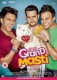 Grand Masti [DVD]