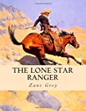 The Lone Star Ranger: Large Print Edition