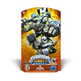 Crusher Skylanders Giants Giant Figure