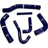 Samco Sport TCS242/C BLUE Samco Kit Ford Probe 24V 6Pcs Cooling