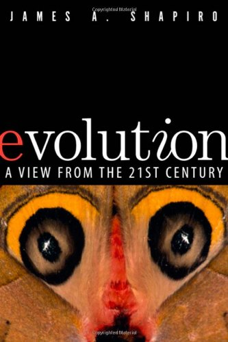 Amazon.com: Evolution: A View from the 21st Century (FT Press Science) (9780132780933): James A. Shapiro: Books